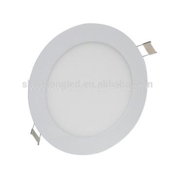 O diodo emissor de luz redondo de 10W descendente CE RoHS da luz aprovou