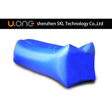 Sac de couchage pneumatique gonflable de niveau 2 à 3ème génération