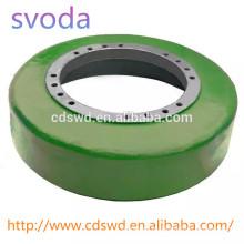 OEM terex tr35 09014790 tambor de freio usado para caminhões pesados
