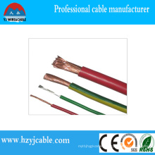 Cable Price of Single Core Flexible Annealed Copper Wire
