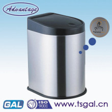 new design product metal waste bin