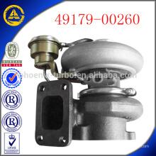 49179-00260 ME073623 turbo pour Mitsubishi 4D34