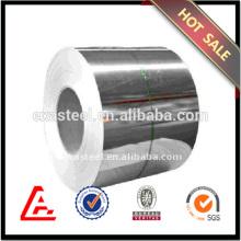 Bobinas de acero galvanizado SGCC