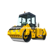 XCMG Hydraulic Double Drum Vibratory Roller Xd111e