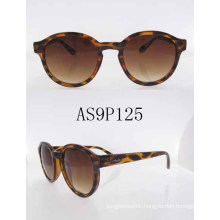 Sunglasses Vogue Designed Square Frame Plastic As9p125