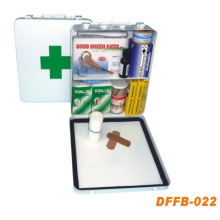 Industry First Aid Kit Box (DFFB-022)