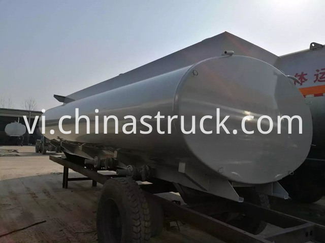 chemical tanker body