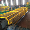 Stackable Rack Frame Upright Rolling Machinery