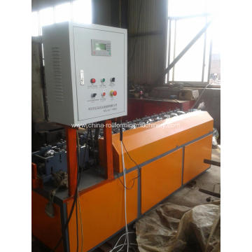 Shutter Door Metal Sheet Color Steel Roll Forming Machine
