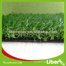 Grande gazon artificiel de gazon artificiel de Chine de grande qualité LE.CP.026