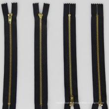 Brass Zippers Long Chain High Quality