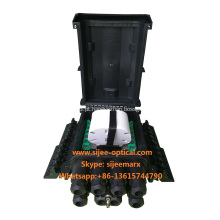 288 Cores Waterproof Fiber Optic Splice Box