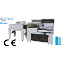 High speed L bar shrink wrapping machine ,shrink packing machine