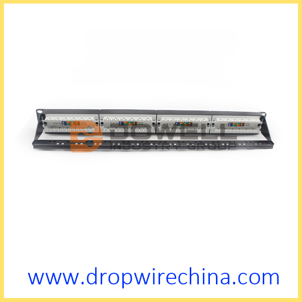 24 Port Patch Panels