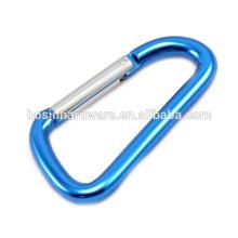 Novo Design Alta Qualidade Metal Hot Venda Carabiner Promoção