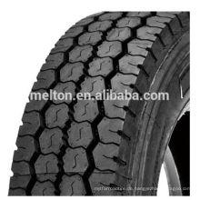 MUD LKW-Reifen 315 / 60R22.5 315 / 70R22.5 Blockmuster