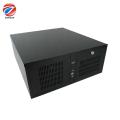 Gabinete de torre completo personalizado Micro Atx gabinete de metal