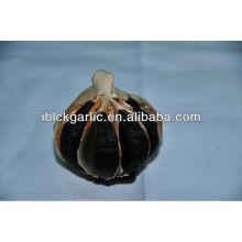 Черный чеснок - исключительно натуральная, здоровая и зеленая пища