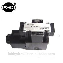 3 way 6 valve solenoid valve dsg-03-3c60-a200-50