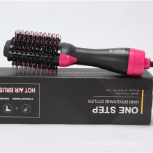 Brush Hair Straightener Dryer Brush Hot Air Brush