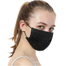 50pcs Disposable Face Mask Used in Offices