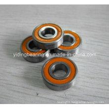 High Precision Sr6c 2RS Stainless Steel Hybrid Ceramic Bearing
