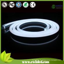LED Fuente de luz LED Neon Flex con blanco cálido