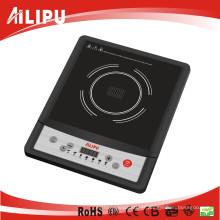 Fogão elétrico do equipamento portátil da cozinha de Ailipu CB / CE Single