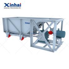 alimentateur de goulotte de mine de haute capacité