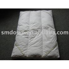 down mattress