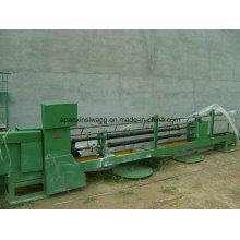 Double Loop Bale Tie Making Machine