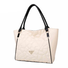 High Quality PU Leather Handbags Lady From China (ZX10118)