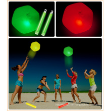 2015 heißer Verkauf Glow Beach Ball Glow in Dark