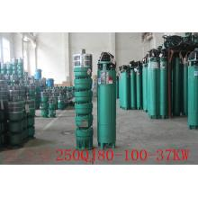 250QJ80-100 type submersible pump
