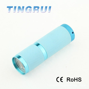 Hot sale cheapest bulk decorative mini led flashlight for gift