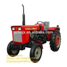 Tractor pequeño de 15hp 4 ruedas con precio bajo