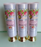 diameter 45mm tube for body lotion, pe tube for cosmetic,flexible tube for cosmetic