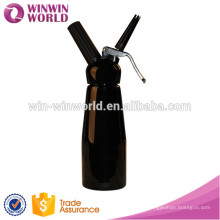 High Quality 1L Aluminum Cream Whipped Dispenser For Dessert Tools
