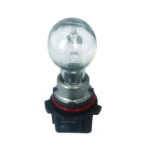 PH19W Quartz Glass Halogen LED Head Light Bulb