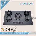 Kitchen Appliance Electronic Ignition Built-in Gas Hob