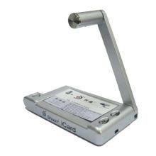 Escáner plegable de la tarjeta de visita de 3MP HD Cmos (SX-B02A)