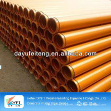 DN125 Concrete pump reducer pipe (45Mn2)