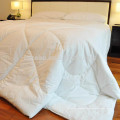 New Arrival High Quality Box Quilted Luxury hotel down dover/Wholesale Hotel Down Duvet