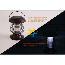 Best Quality for Garden Pot Solar Light Outdoor Solar LED Mosquito killer light export to Palestine Suppliers