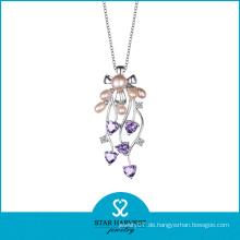 Shell Halskette für Hochzeitsdekoration
