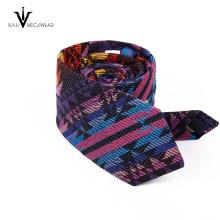 Ручной новый стиль Мужской бизнес проката хлопок галстуки