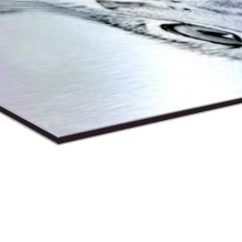 Aluminium Composite Panel Advantages Printing