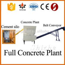 SDDOM Top marca silo cemento horizontal para la construcción en venta