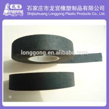Alibaba Chine Ruban adhésif Ruban en tissu / Ruban en coton noir