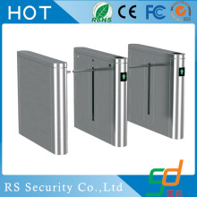 IC/ID Card Reader Drop Arm Optical Turnstile